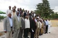 BDI NAP Participants