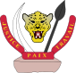 Emblem of DRC