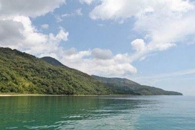 Lake Tanganyika - Ngombe