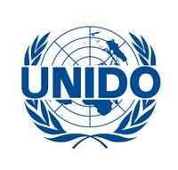 Logo UNIDO