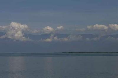 Lake Northern Coastline