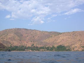Kigoma region