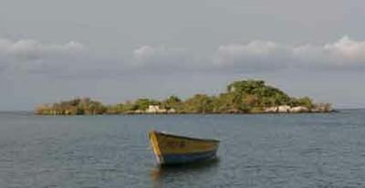 Lake - Island Offshore